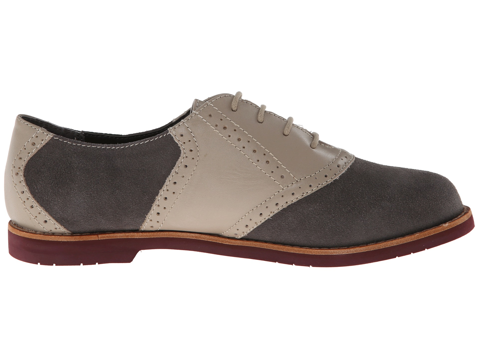 Displaying Images For - Bass Saddle Shoes Women