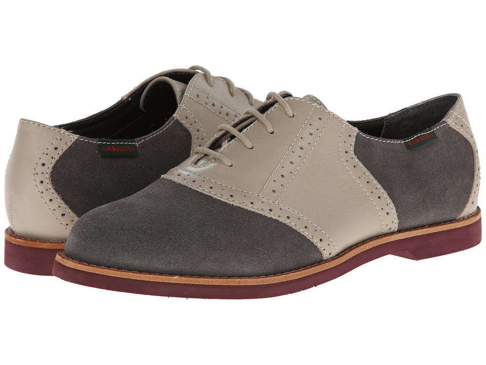 Bass Enfield (Charcoal/Winter Sky) Women's Lace up casual Shoes