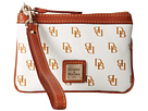 Dooney & Bourke Medium Wristlet