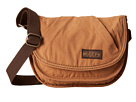 Keen Montclair Mini Bag Brushed Twill