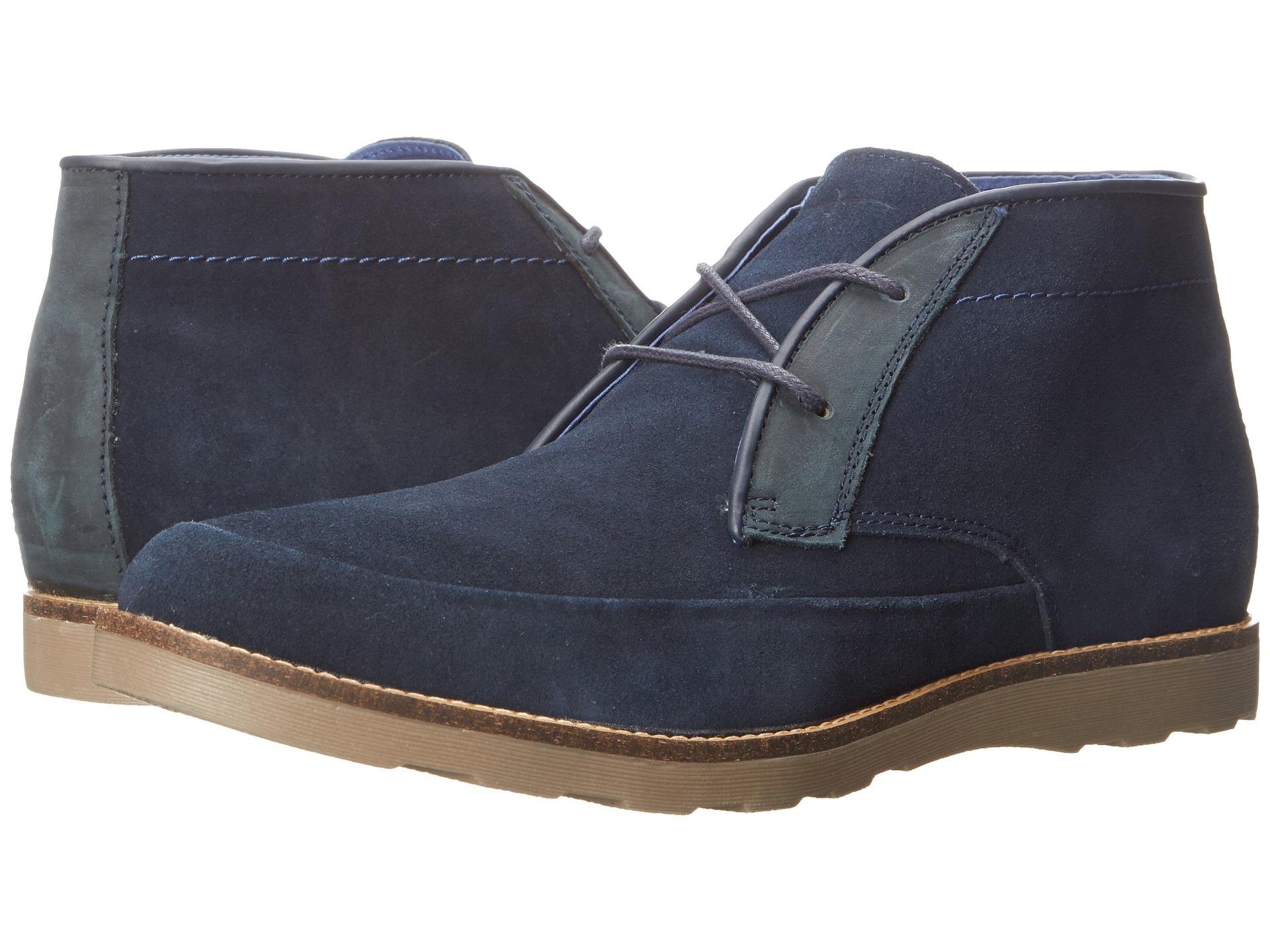 Mark Nason Skechers Leyton Navy, Shoes | Shipped Free at ...