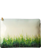 """Marc by Marc Jacobs - Grass is Always Greener Techno 13"""" Zip Case"""