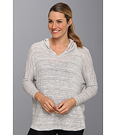 Beyond Yoga - Pullover Hooded Poncho