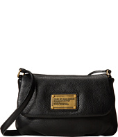 Marc by Marc Jacobs - Classic Q Flap Percy