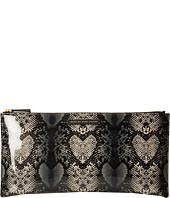 Marc by Marc Jacobs - Snake Heart Techr Annabelle Clutch