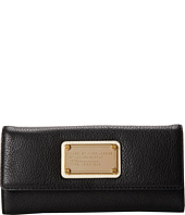 Marc by Marc Jacobs - Classic Q Colorblocked Continental Wallet