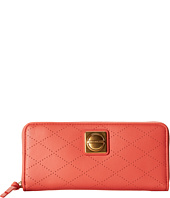 Marc by Marc Jacobs - On the Dot Slim Zip Around