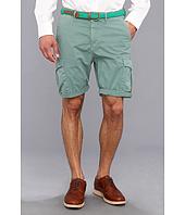 Scotch & Soda - Garment Dyed Cargo Short w/ Belt