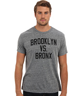 Tailgate Clothing Co. - Brooklyn VS Bronx Tee