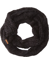 Coal - The Madison Scarf