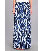 Calvin Klein - Print Maxi Skirt