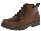 SKECHERS Segment Relaxed Fit Moc Toe Boot