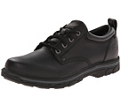 SKECHERS - Segment Relaxed Fit Oxford (Black)