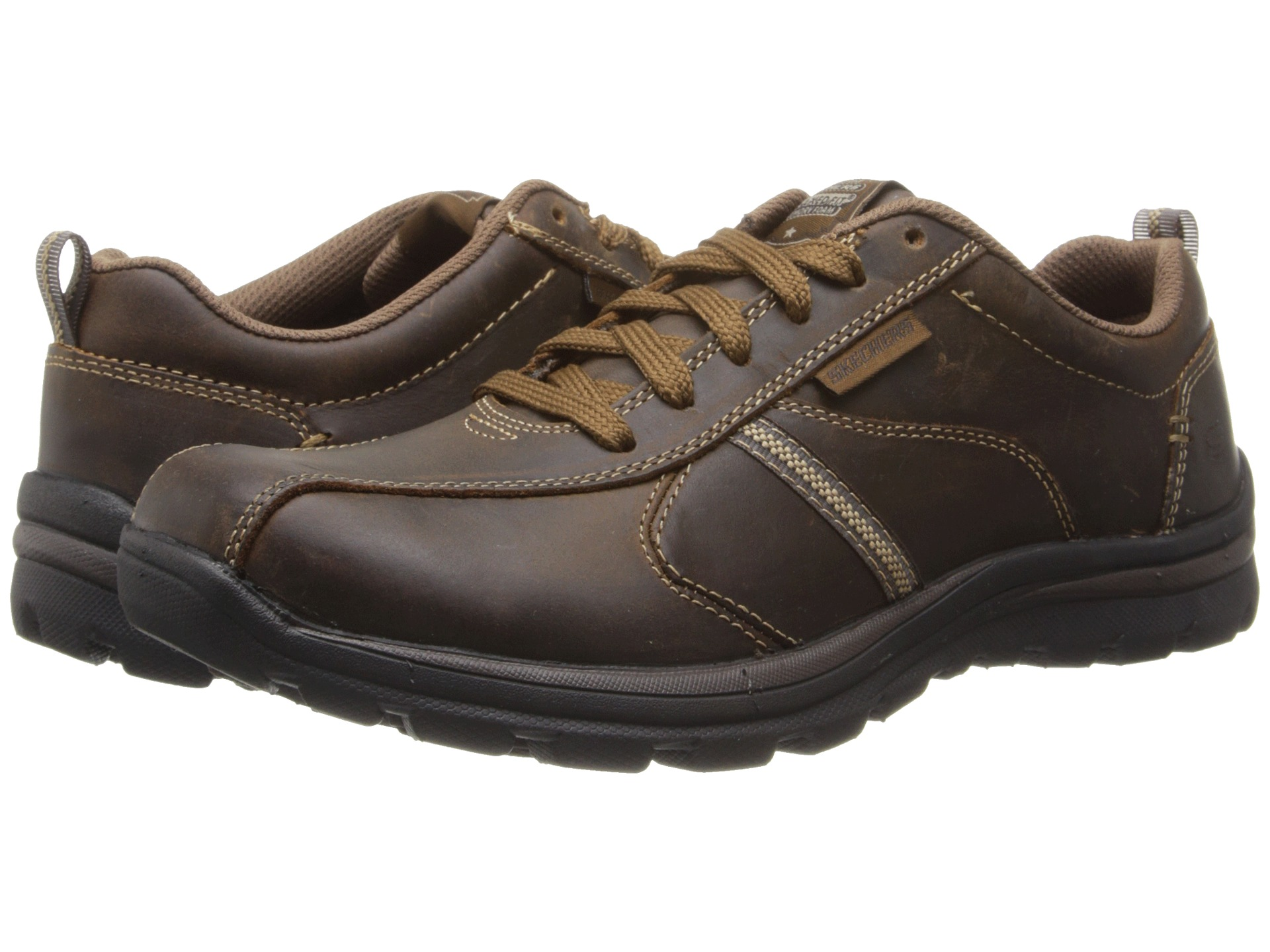 skechers relaxed fit superior levoy at