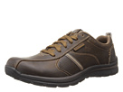 SKECHERS Superior Relaxed Fit Oxford