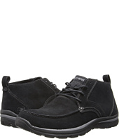 SKECHERS - Superior Relaxed Fit Chukka 2