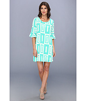 Christin Michaels - Monica Shift Dress