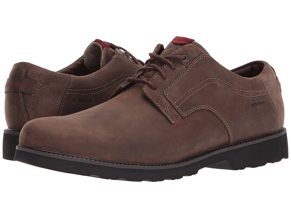 Dunham REVdusk Waterproof (Brown) Men