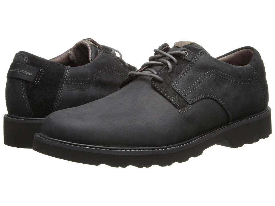 Dunham REVdusk Waterproof (Black) Men