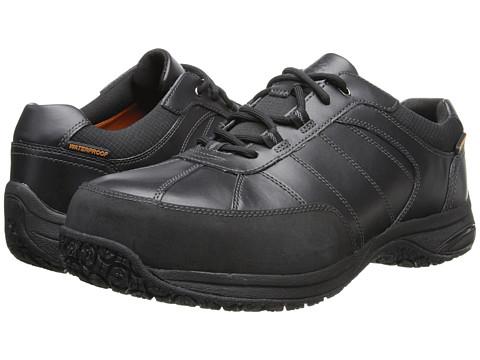 Dunham Lexington Steel - Black