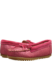 Minnetonka Kids - Glitter Moc (Toddler/Little Kid/Big Kid)