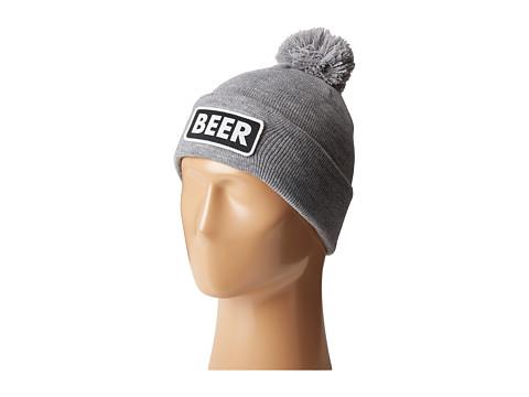 Coal The Vice - Heather Grey (Beer)