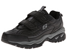 SKECHERS - Energy Fix Up (Black)