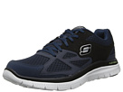 SKECHERS - Flex Advantage Master Plan (Navy)