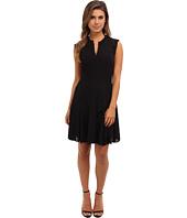 Rebecca Taylor - S/S Crepe Godet Dress