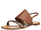 DV by Dolce Vita Dixan (Brown Leather)