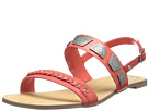 DV by Dolce Vita Daliah (Red Leather)