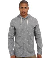 Vans - Madsen Hooded L/S Shirt