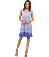 Tommy Bahama - Paisley Twist Dress