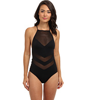 Seafolly - High Neck Maillot