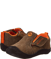 Merrell Kids - Jungle Moc Baby (Infant/Toddler)