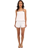 Seafolly - Sherbet Playsuit Cover-Up