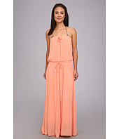 Seafolly - Sherbet Maxi Cover-up
