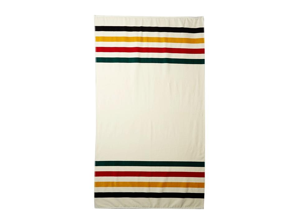 Pendleton National Park Beach Towel Glacier Park Bath Towels