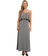 Tommy Bahama - Tambour Flounce Long Dress