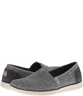 BOBS from SKECHERS - Pureflex - Heathers