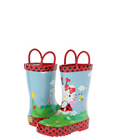 Western Chief Kids - Hello Kitty Ladybug Garden Rainboot (Toddler/Little Kid/Big Kid)
