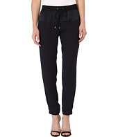 MICHAEL Michael Kors - Mix Media Track Pant