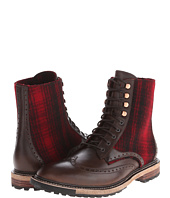 Woolrich - Millwright Leather