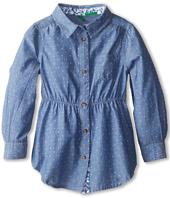 United Colors of Benetton Kids - Shirt L/S 5FE35Q5J0 (Toddler/Little Kids/Big Kids)