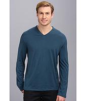 Elie Tahari  Mitch Knit - Pigment Dye Cotton Jersey  image