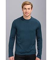 Elie Tahari  Griffin Knit - Silk Cotton Jersey  image