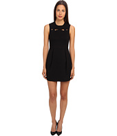 tibi - Boutis Embroidery Sleeveless Dress