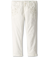 United Colors of Benetton Kids - Trousers With Pocket Detail 4CIW575W0 (Toddler/Little Kids/Big Kids)