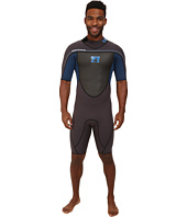 Body Glove - Method 2.0 Back Zip Springsuit