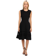 Rachel Roy - Lace Panel Dress
